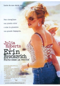 Foto Erin Brockovich - Forte come la verità Film, Serial, Recensione, Cinema